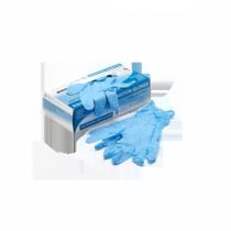 Перчатки нитриловые текстурированные нестерильные, 50 пар (100 шт.) | Venko
