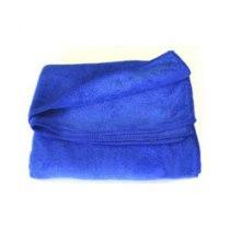 Полотенце из микрофибры темно-синее 400мг 45*95cm | Venko