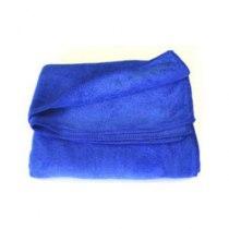 Полотенце из микрофибры синее 300мг 45*95cm | Venko
