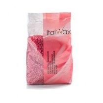 Воск в гранулах Ital Wax Роза(винный), 1 кг | Venko