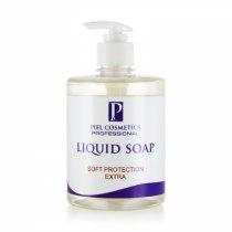Жидкое мыло для рук Soft Protection Extra Piel Cosmetics 500 мл | Venko