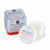 Регенерирующая гель-маска для кожи лица Piel Cosmetics Specialiste REGENERATION skin restoration gel-mask, 50 мл | Venko