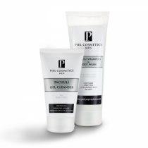 Комплекс: Очищение и свежесть для мужской кожи лица и тела. Базовый комплекс 2. Piel Cosmetics | Venko
