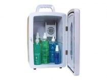 Минихолодильник и нагреватель полотенец 2 в 1  объем 12 л | Venko - Фото 42163