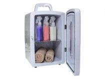 Минихолодильник и нагреватель полотенец 2 в 1  объем 12 л | Venko - Фото 42164