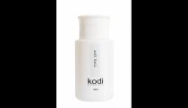 Жидкость для снятия гель лака/акрила Tips Off Kodi, 500 мл | Venko