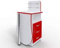 Маникюрный стол Естет 100 | Venko - Фото 43933