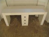 Маникюрный стол 111 Prestige | Venko - Фото 43987