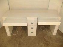 Маникюрный стол 111 Prestige | Venko - Фото 43992