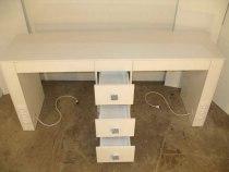 Маникюрный стол 111 Prestige | Venko - Фото 43994