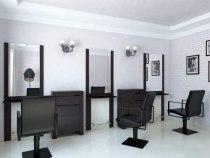 Рабочее место парикмахера Стиль - Фото 44035