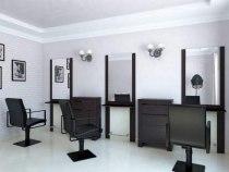 Рабочее место парикмахера Стиль - Фото 44036