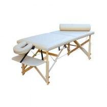 Складной массажный стол БМС Стандарт без подлокотников | Venko