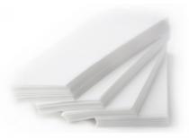 Полоскидля депиляции в упаковке, белые, 100 г/м2,100 шт | Venko