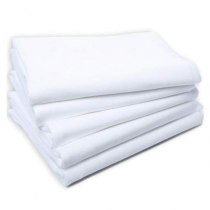 Полотенце спанлейс гладкий 50г/м2,40 х 70см, 100 шт | Venko