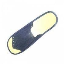 Тапочкиодноразовые, спанбонд,синие,размер 43, пара | Venko