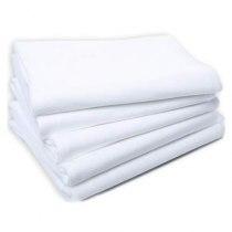 Полотенца 40 х 70 (50 шт), спанлейс, гладкие,  сложенные | Venko