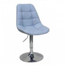 Кресло косметическое HC-1801N серое | Venko