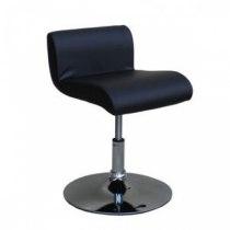 Кресло косметическое HC1069N черное | Venko