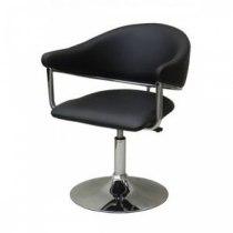 Парикмахерское кресло HC-8056 черное | Venko