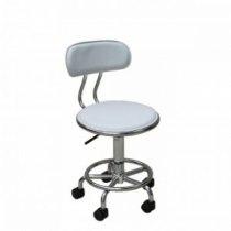 Косметическое кресло HC-8028 белое | Venko