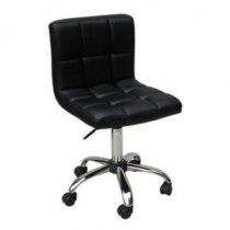 Косметическое кресло HC-8052K черное | Venko