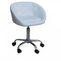 Косметическое кресло HC-302K белое | Venko