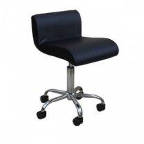 Косметическое кресло HC1069K черное | Venko