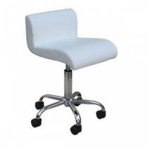 Косметическое кресло HC1069K белое | Venko
