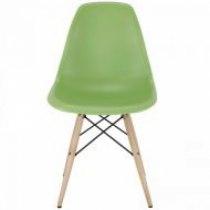 Стул для клиента Тауэр Вуд (цвет зеленый) | Venko