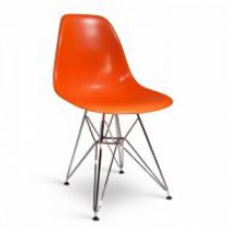 Стул для клиента Тауэр (оранжевый) | Venko