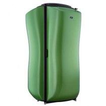 Вертикальный солярий Alisun SunVision V 400 FT CB green   Venko