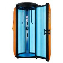Вертикальный солярий Alisun SunVision V Compact FT CB orange   Venko