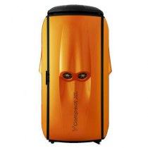 Вертикальный солярий Alisun SunVision V Compact FT CB orange | Venko - Фото 45313