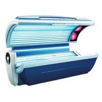 Горизонтальный солярий Alisun SunVision 255 blue   Venko