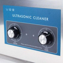 УЗ очиститель VGT-1860QT, 6 литров - Фото 45709