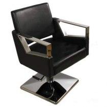 Перукарське крісло S 016 (темно-золотий) | Venko