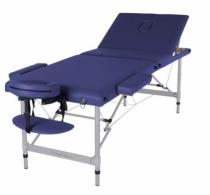 Массажный стол складной ArtOfChoise JOY (Фиолетовый) | Venko