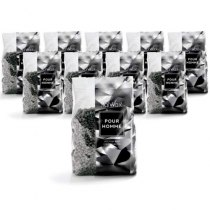 Горячий воск Ital Wax SILVER  (для мужчин)  1 кг | Venko