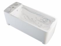 Ванна с подводным душ-массажем Aquilon Basic | Venko