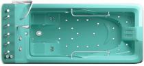 Гидромассажная ванна Гейзер с подводным массажем и аэромассажем | Venko - Фото 45843