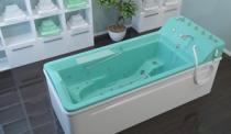 Гидромассажная ванна Гейзер с подводным массажем и аэромассажем | Venko - Фото 45844
