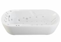Ванна для гидромассажа Vega Hydro | Venko - Фото 45857
