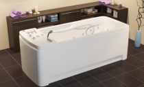 Гидромассажная ванна с аэромассажем Aqoilon HydroAero | Venko - Фото 45882