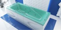Ванна бальнеологическая для гидромассажа и аэромассажа Астра-1 | Venko - Фото 45933