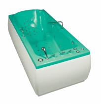 Гидромассажная ванна с уф дезинфекцией Волна | Venko