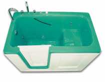 Гидромассажная сидячая ванна Комфорт | Venko - Фото 45971