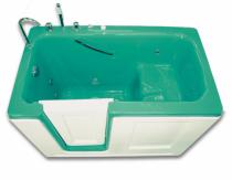 Гидромассажная сидячая ванна с аэромассажем Комфорт | Venko - Фото 45979