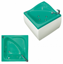 Гидромассажная ванна для ног Релакс Basic | Venko
