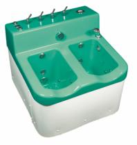 Гидромассажная ванна для ног Релакс Lux | Venko